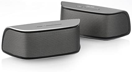 JB.lab HRS-10XB Full Range Bluetooth Speaker High Resolution Series HiFi Sound
