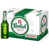 Cerveza Grolsch Swingtop 450ml CAJA 20 botellas