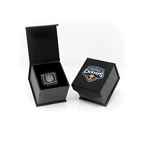 b0ef3fd8d41 Image Unavailable. Image not available for. Color  Fantasy Football  Championship Ring