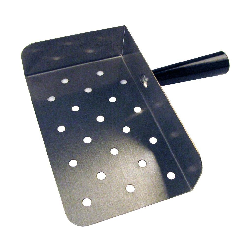 Paragon - Manufactured Fun Stainless Steel Speed Scoop, Small by Paragon - Manufactured Fun