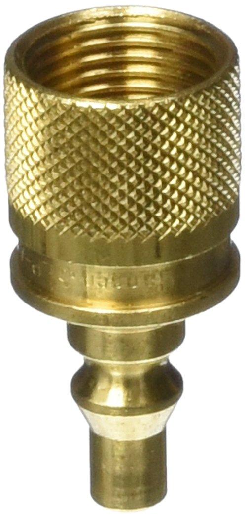 Mr. Heater Propane Cylinder Fill Plug with a 7/8'' Female POL