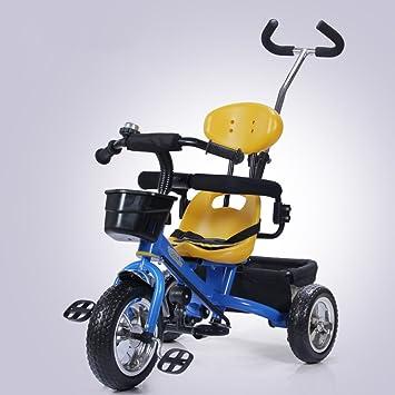 Childrens bike Triciclos para Niños, Bicicletas, carritos de bebé, Bicicletas Infantiles para Niños
