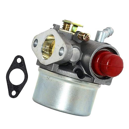Carburador de Motor con Montaje Cortacésped Herramienta Eléctrica ...
