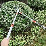 "gonicc Professional Adjustable 33""+ 13"" Hedge"
