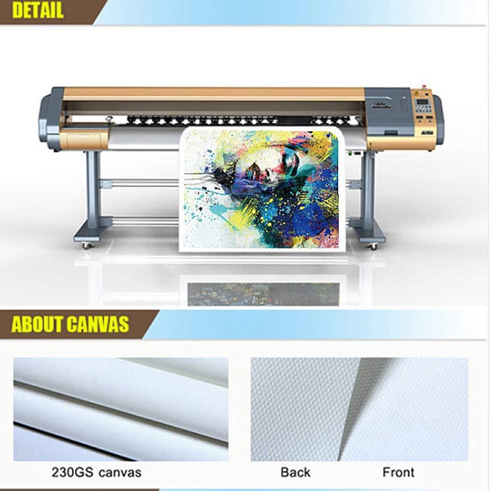 wojinbao Pas de Cadre PDG Tag Heuer Affiche American Artis ALEC sur Papier Toile Art Moderne Mur D/écoratif Photos D/écoration 30x40cm
