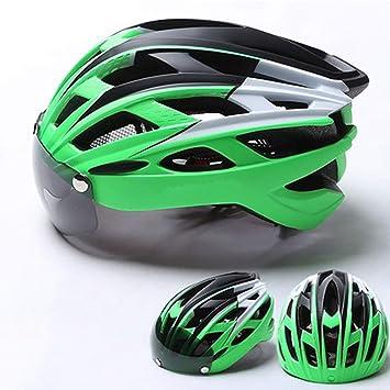 LPC Casco magnético Casco de Bicicleta Casco de equitación Casco ...