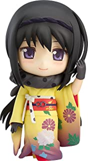 Figure F//S Nendoroid The Movie Magical Girl Madoka Magica Tomoe Mami Maiko Ver