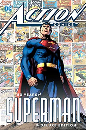Image result for 80 years of superman