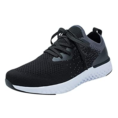 check out 46dcc 321cf TIMEMEAN Womens Ladies Trainers Sale Flying Weaving Socks ...