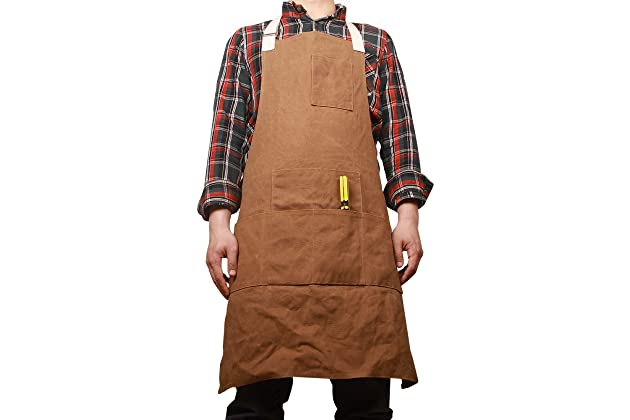 Best Shop Aprons For Woodworking Amazon Com