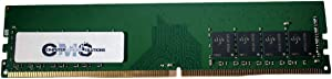 16GB (1X16GB) Memory Ram Compatible with Dell Vostro Vostro 3470 Small Desktop, Vostro 3670, Vostro 3671 by CMS d25