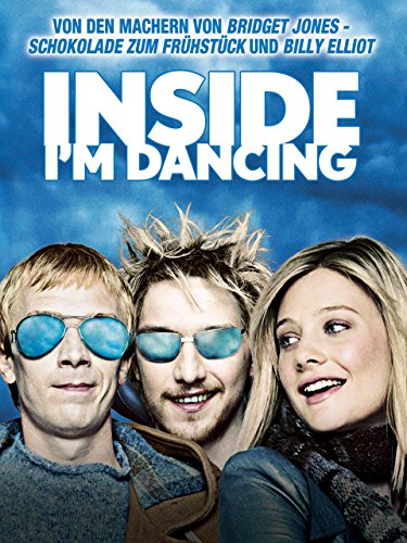 Inside I'm Dancing Film