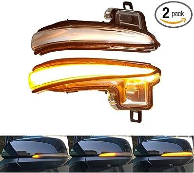 Side Mirror Turn Signal Indicator Blinker Light for Toyota Highlander Tacoma N300 Alphard Vellfire RAV4 XA50 for Lexus LM 2019