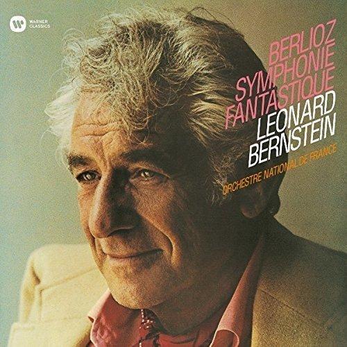 SACD : BERLIOZ / BERNSTEIN, LEONARD - Berlioz: Symphonie Fantastique (Japan - Import)
