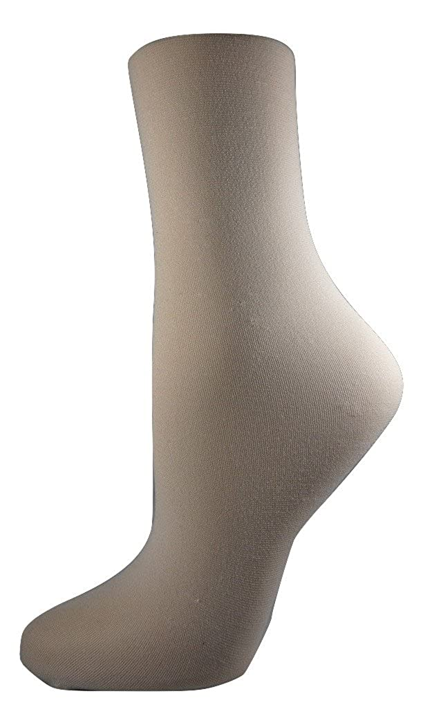 Italian Made S/&B Hosiery Girls Cute Adorable Soft Solid Multi 50 Microfiber Tights