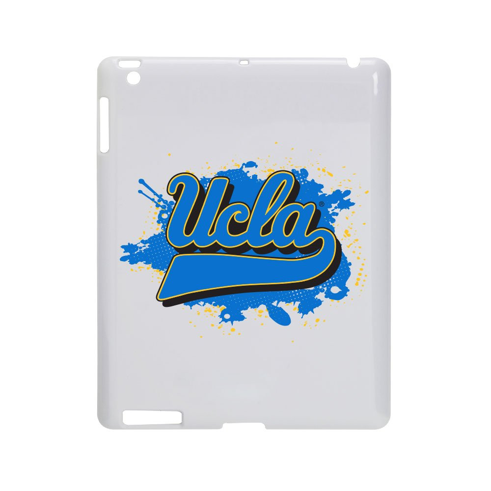 Amazon com: UCLA Bruins - Case for iPad 2/3 - White