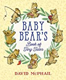 #6: Baby Bear's Book of Tiny Tales
