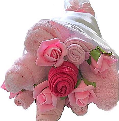 Ramo ropa de beb/é rosa