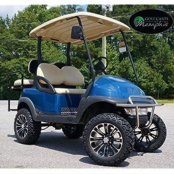 club car precedent golf cart 6 lift kit 14. Black Bedroom Furniture Sets. Home Design Ideas