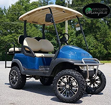 Amazon Com Club Car Precedent Golf Cart 6 Lift Kit 14 Vector
