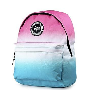 46a46951c7 Hype Sherbet Fade Multi Backpack  Amazon.co.uk  Luggage