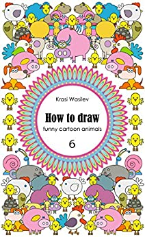 how to draw animals free ebook