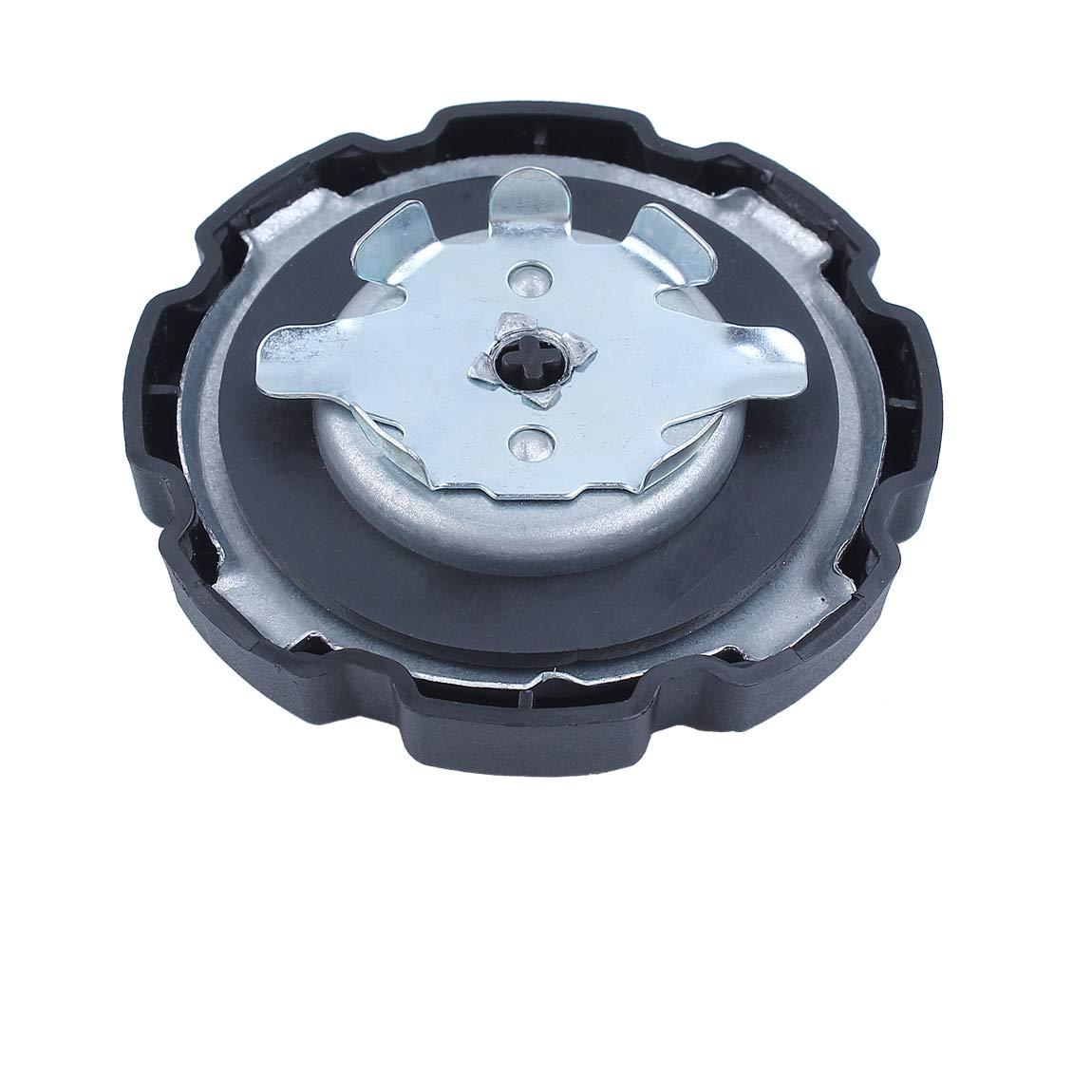 4Pcs/lot Gas Fuel Tank Cap Kit for Honda GX390 GX340 GX270 GX240 GX200 GX160 GX120 168F Gasoline Engine Lawnmower Generator Haishine
