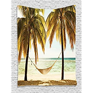 61LRxGojqAL._SS300_ Beach Tapestries & Coastal Tapestries