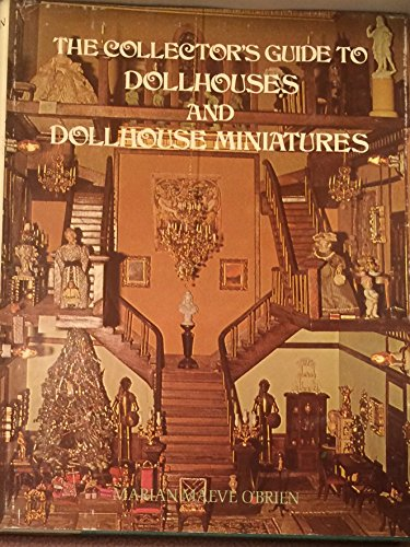 The Collector's Guide to Dollhouses and Dollhouse - Mall Hawthorn