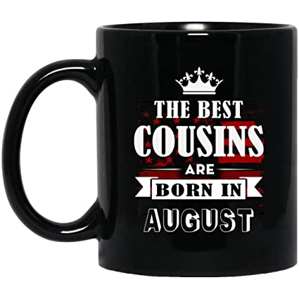 August Birthday Mug For Mother