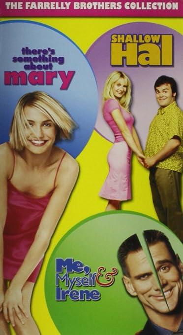 Shallow Hal [USA] [VHS]: Amazon.es: Gwyneth Paltrow, Jack ...