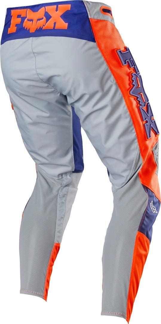 2020 Fox Racing 360 Linc Pants-Grey//Orange-32