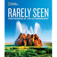 NG Rarely Seen: Photographs of the Extraordinary
