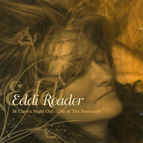 St Clare's Night Out: Eddi Reader Live by Belmore Oz