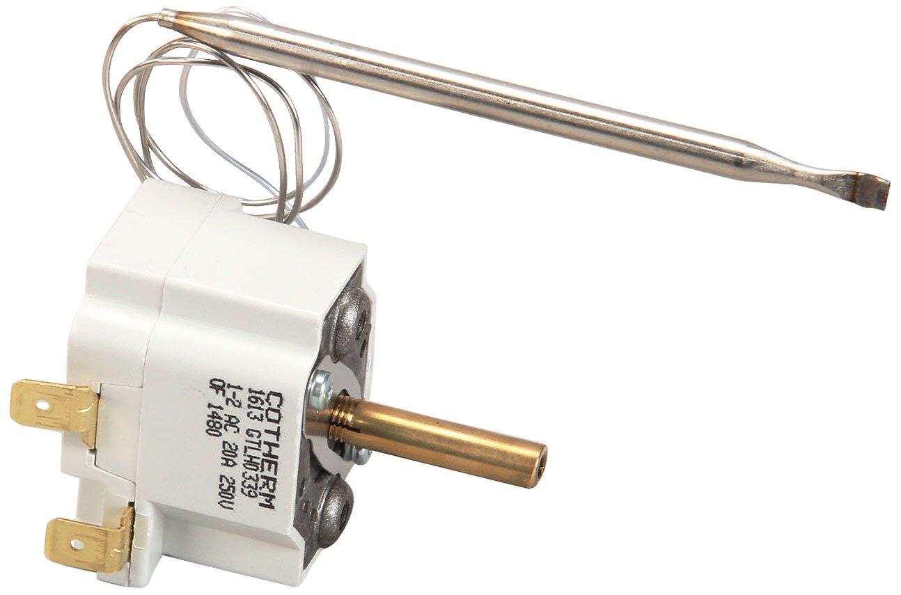 Globe U03051220008 Thermostat 240-volt