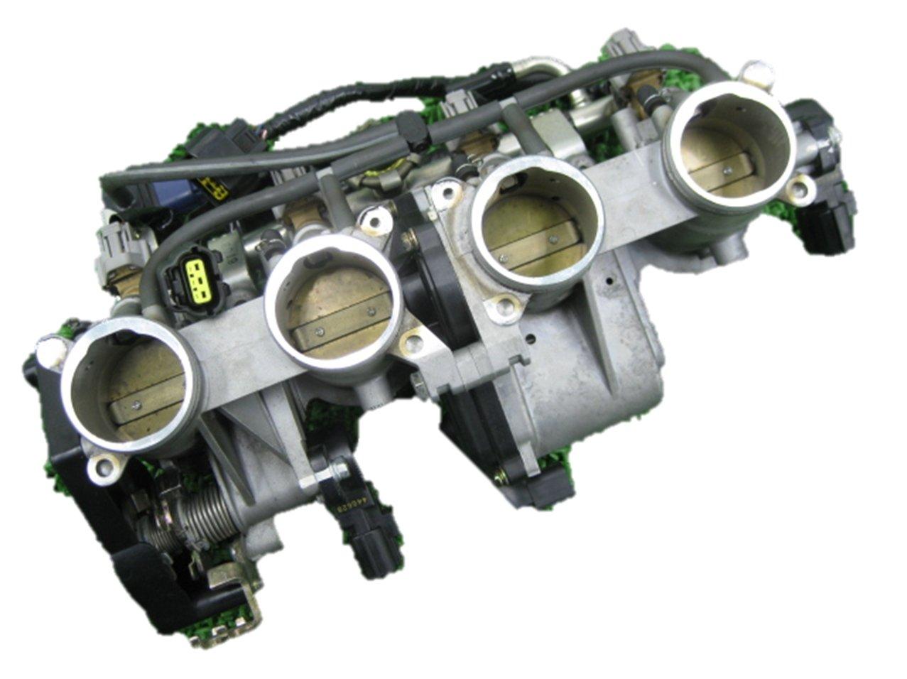 中古 ヤマハ 純正 バイク 部品 YZF-R6 インジェクション 2C0 RJ11   B00NUXGDAA