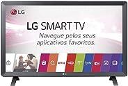 Smart TV Monitor LG 24