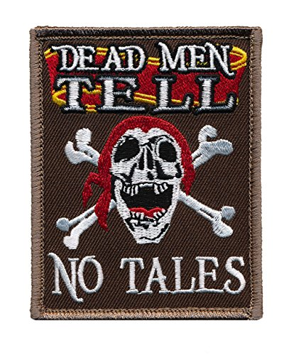 Patch (Will Turner Pirates Of The Caribbean Costume)