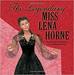 ?PDF? The Legendary Miss Lena Horne. joven There group State might Solicite Niveles