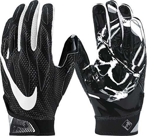 Nike Unisex Superbad 4.0 Black/Wolf Grey/Metallic Silver XXL