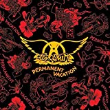 Permanent Vacation [LP]