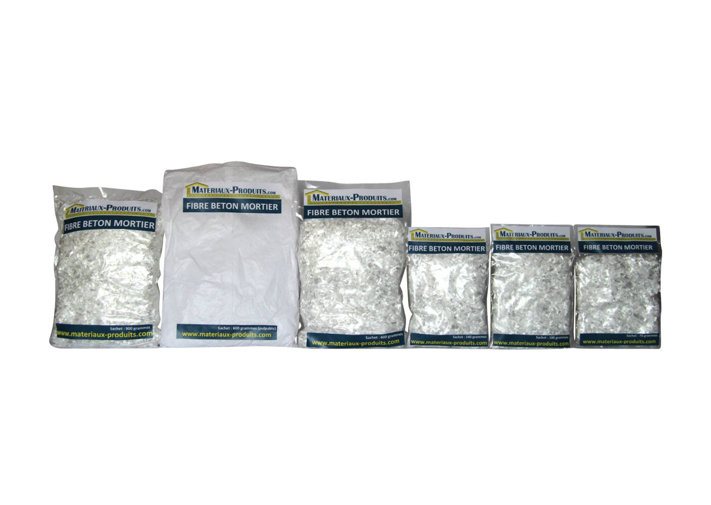 Fibras de polipropileno para hormigón, el mortero recubrimiento y bolsa de 900 g, color blanco: Amazon.es: Bricolaje y herramientas