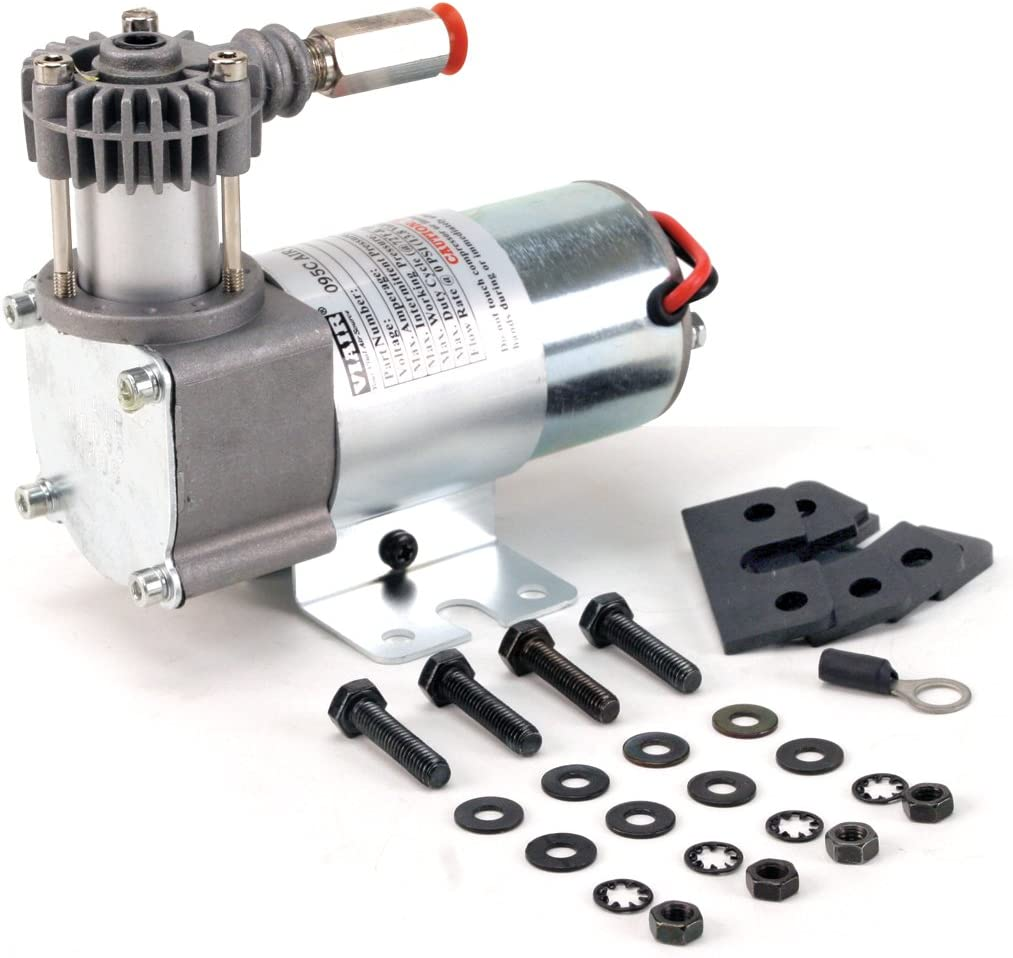 VIAIR 02495 24V 95C Air Compressor