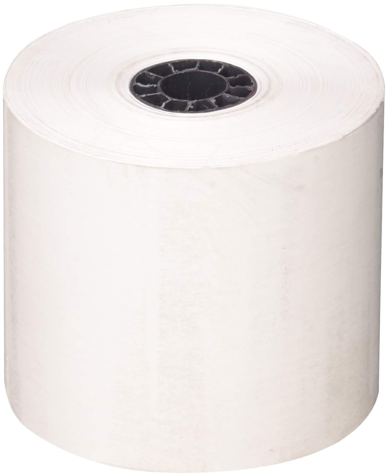 FHS Retail Thermal Receipt Paper, 2.25 Inches x 165 Feet Roll (32 Pack) by FHS Retail
