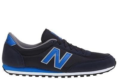 new balance bleu amazon