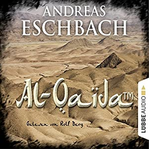 Al-Qaida (TM) Audiobook