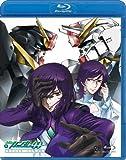Mobile Suit Gundam 00 Second Season Vol.4 [Blu-ray]