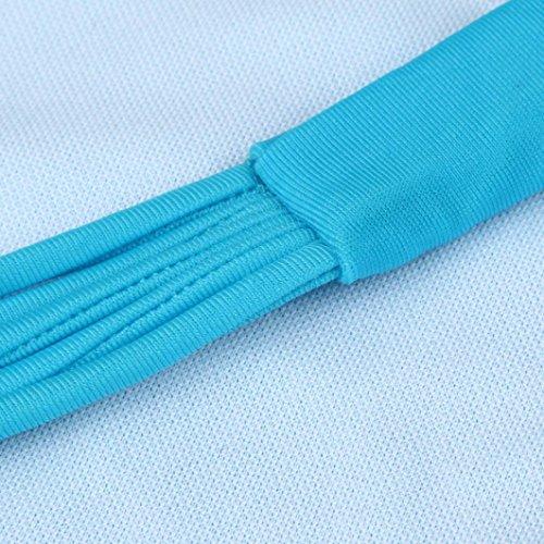 imbottito costume da ferretto reggiseno donna bagno da Hansee senza Blue per qRxt7YnYw5