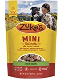 Zuke's Mini Naturals Dog Treats, Roasted Duck Recipe, 1-Pound