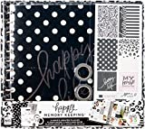 Me & My Big Ideas Life Happy 12-Month Big Planner Box Kit